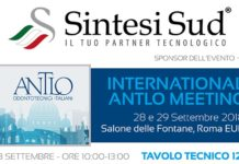 International Antlo Meeting 2018